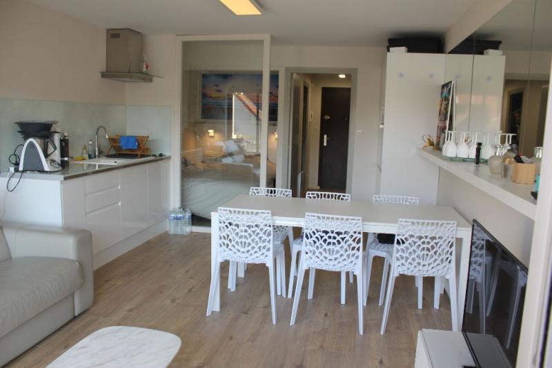 Verkoop  appartement Le touquet paris plage 190000€ - Foto 4