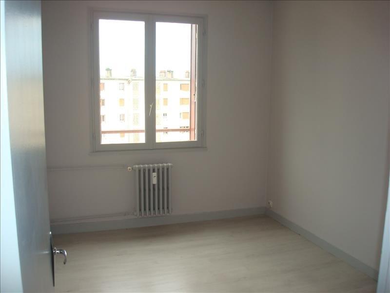 Vente appartement Decize 32000€ - Photo 5