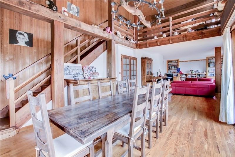 Immobile residenziali di prestigio casa Morzine 915000€ - Fotografia 4
