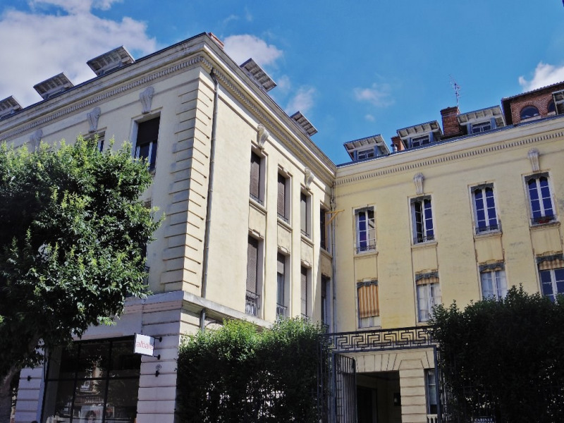 Rental apartment Toulouse 2330€ CC - Picture 1