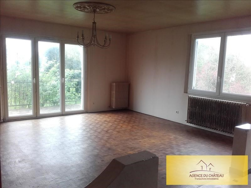 Vente maison / villa La villeneuve en chevrie 230000€ - Photo 4