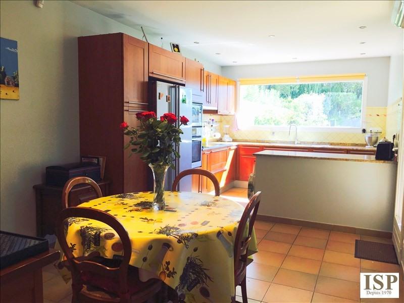 Vente de prestige maison / villa Les milles 655000€ - Photo 8
