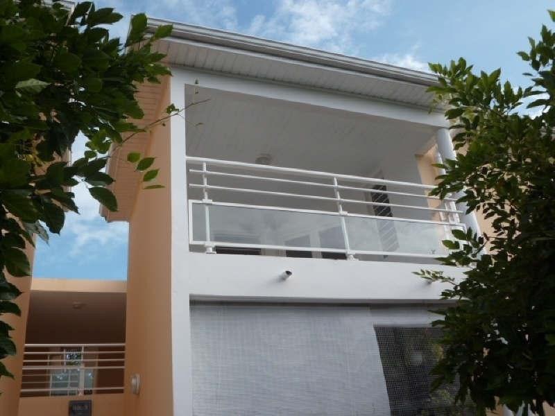 Sale apartment Ste anne 138000€ - Picture 2
