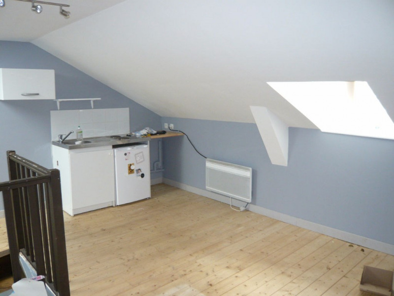 Location appartement Laval 300€ CC - Photo 1