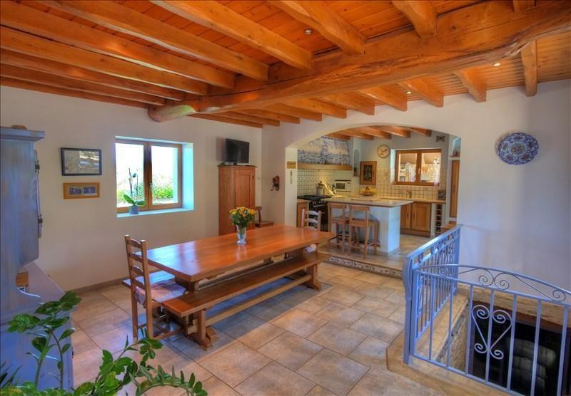Vente maison / villa Ruy 549000€ - Photo 6