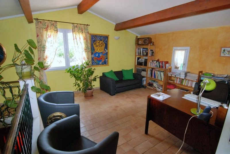 Sale house / villa Salernes 526 000€ - Picture 12