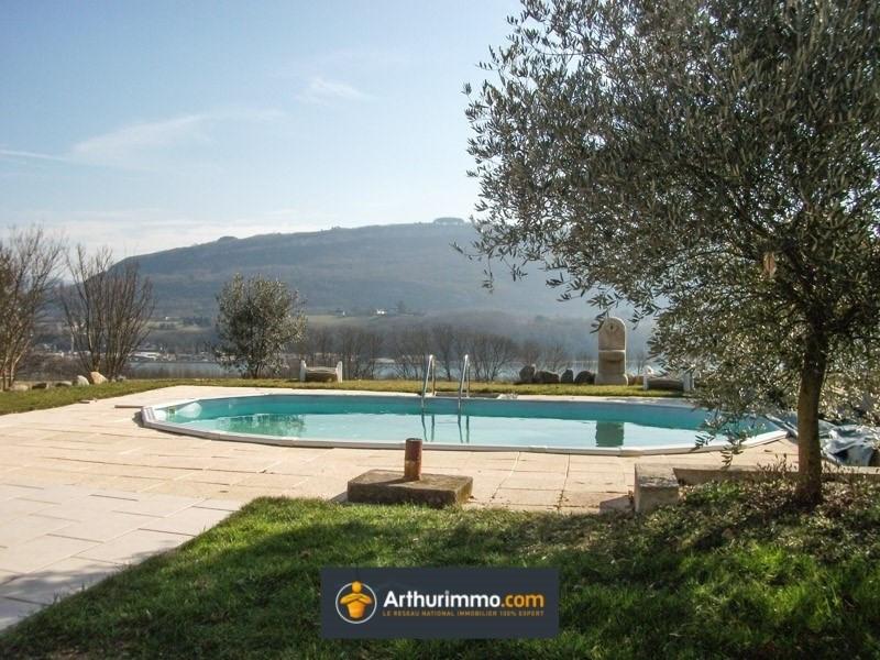 Sale house / villa Belley 353700€ - Picture 1