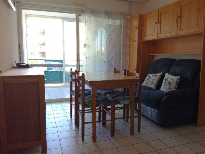 Vente appartement Le grau du roi 85 000€ - Photo 1