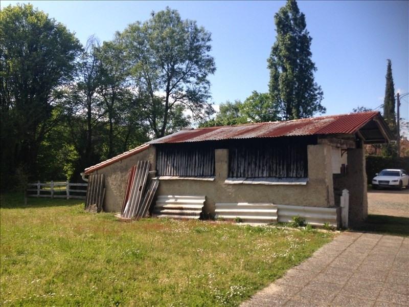 Vente maison / villa Queaux 105000€ - Photo 7