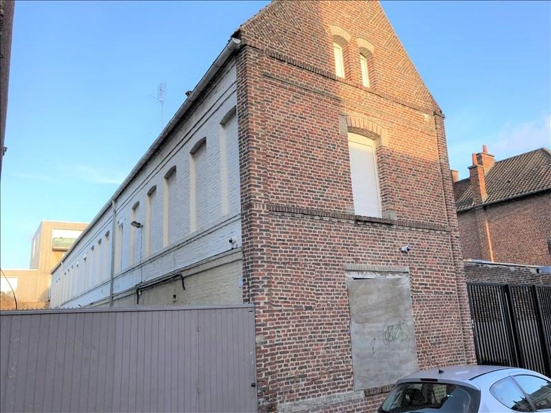 Sale building Douai 516000€ - Picture 1