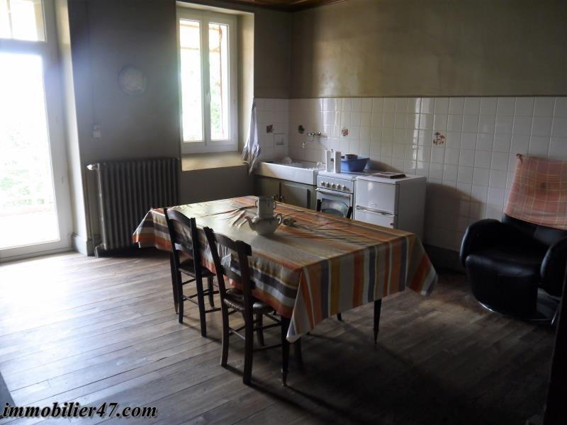 Sale house / villa Laugnac 85000€ - Picture 5