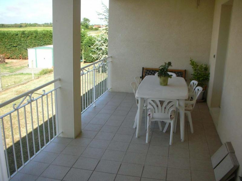 Sale house / villa Le chay de saujon 399000€ - Picture 9