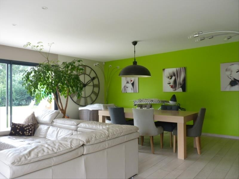 Vente maison / villa St jean le blanc 577500€ - Photo 5