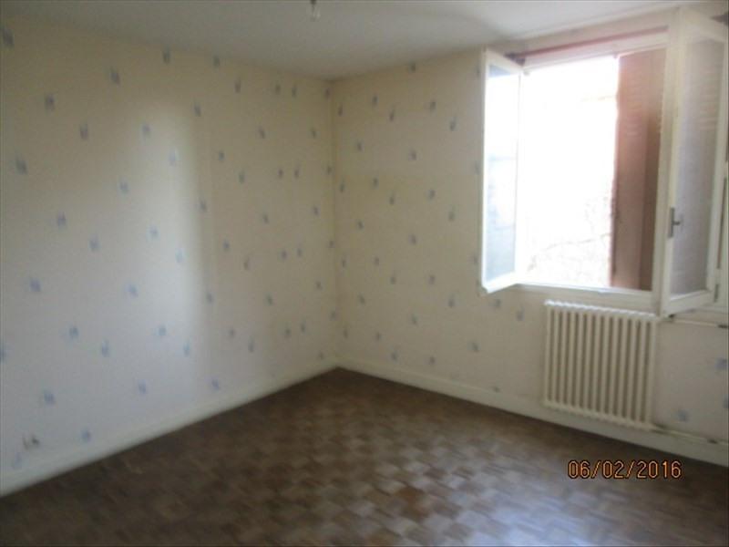Sale apartment Carcassonne 72500€ - Picture 5