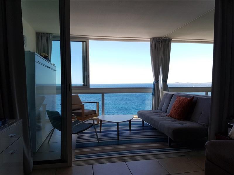 Vente appartement Bandol 290000€ - Photo 2