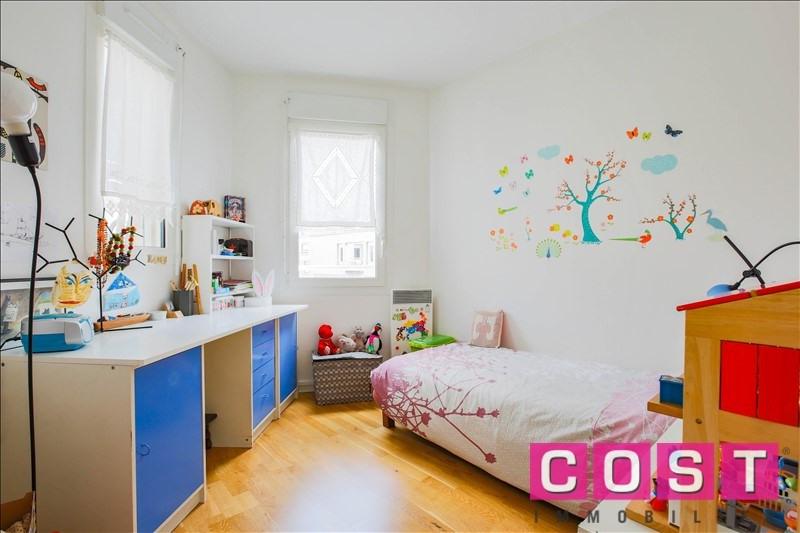 Vente appartement Gennevilliers 311000€ - Photo 10