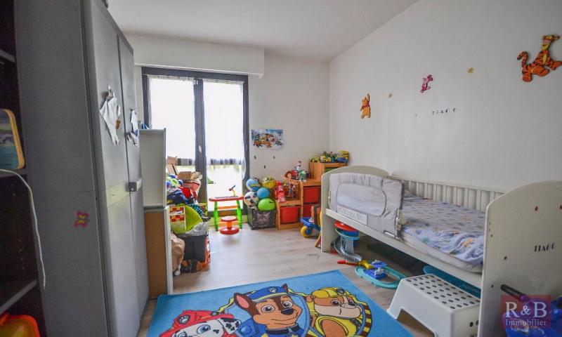 Vente appartement Les clayes sous bois 186000€ - Photo 5