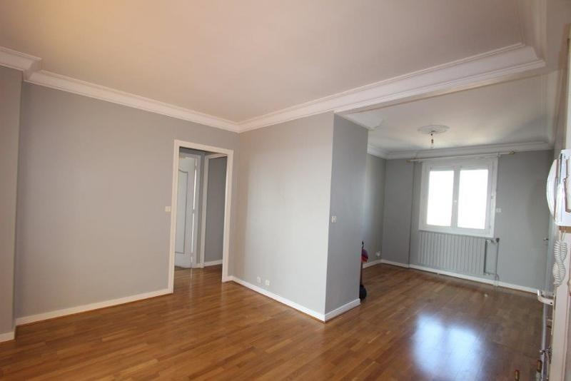 Vente appartement Romans-sur-isère 127 200€ - Photo 3