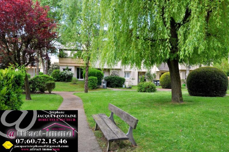 Sale apartment Guyancourt 189000€ - Picture 4