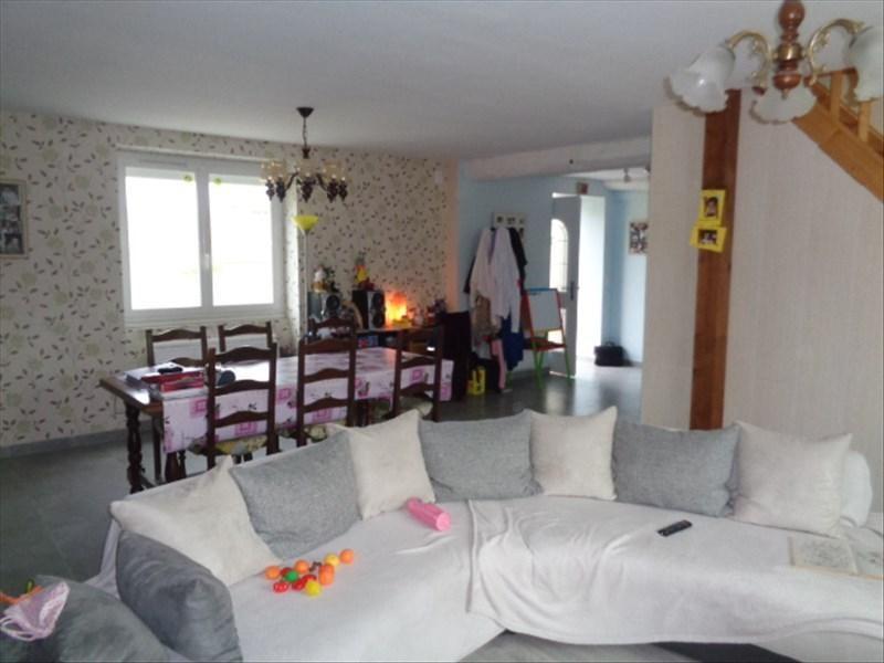 Vente maison / villa Erbray 147700€ - Photo 4