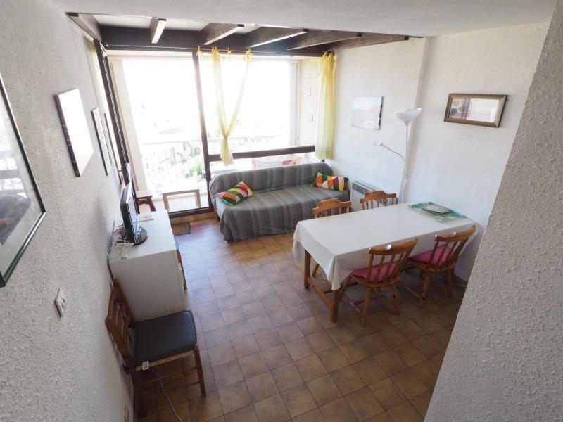 Vente appartement Le grau du roi 120000€ - Photo 3