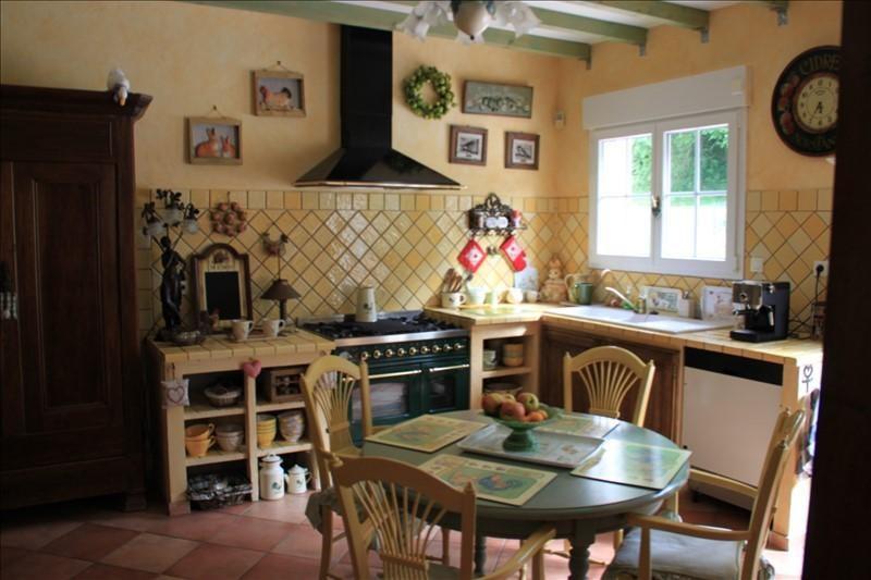 Venta de prestigio  casa Montaigut sur save 459000€ - Fotografía 5