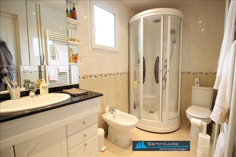 Sale house / villa Sartrouville 325000€ - Picture 7