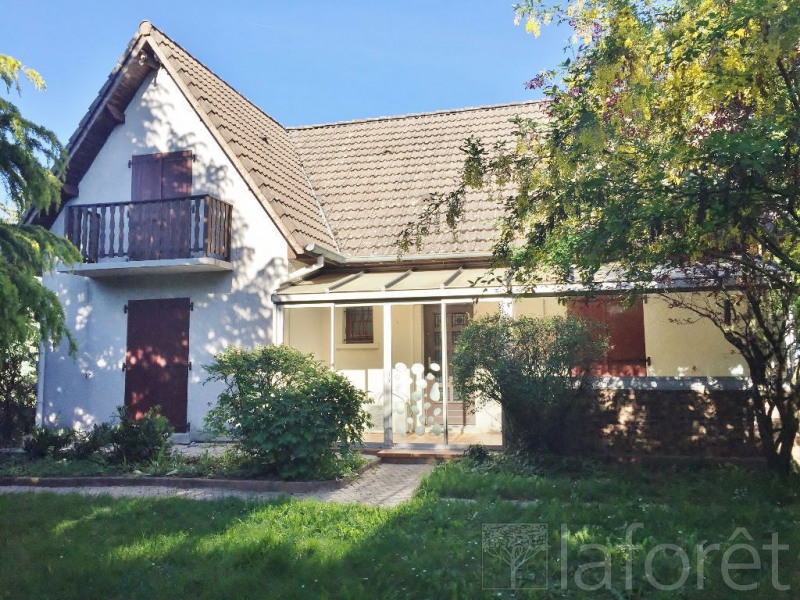 Vente maison / villa Ruy 239 900€ - Photo 1
