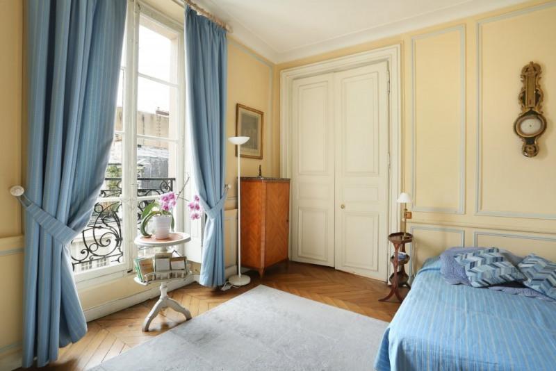 Aрендa квартирa Paris 7ème 6500€ CC - Фото 10