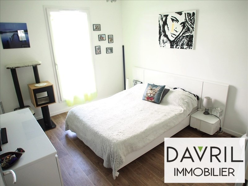 Sale apartment Andresy 240000€ - Picture 5