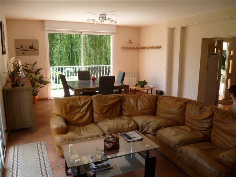 Sale house / villa Mouroux 324000€ - Picture 4