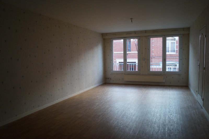 Sale apartment Arras 220000€ - Picture 2