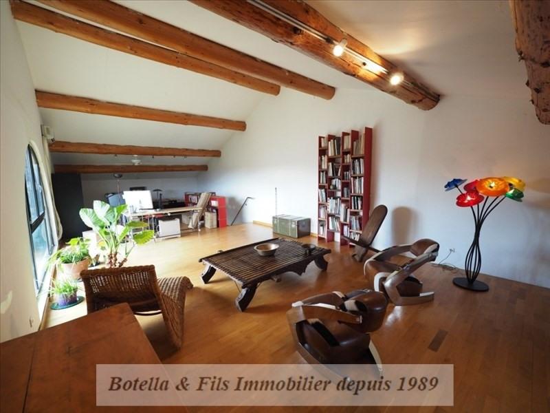 Deluxe sale house / villa Lussan 1092000€ - Picture 8