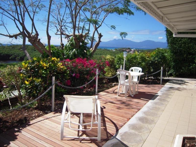 Vente de prestige maison / villa Le gosier 1150000€ - Photo 5