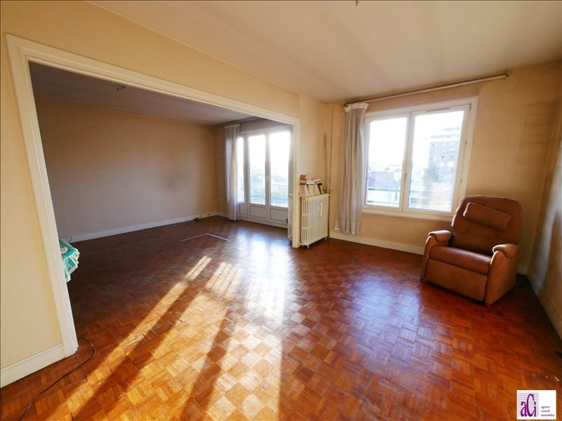 Vente appartement L hay les roses 253 000€ - Photo 2