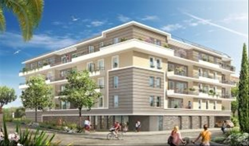 Vente appartement La londe les maures 254 000€ - Photo 3