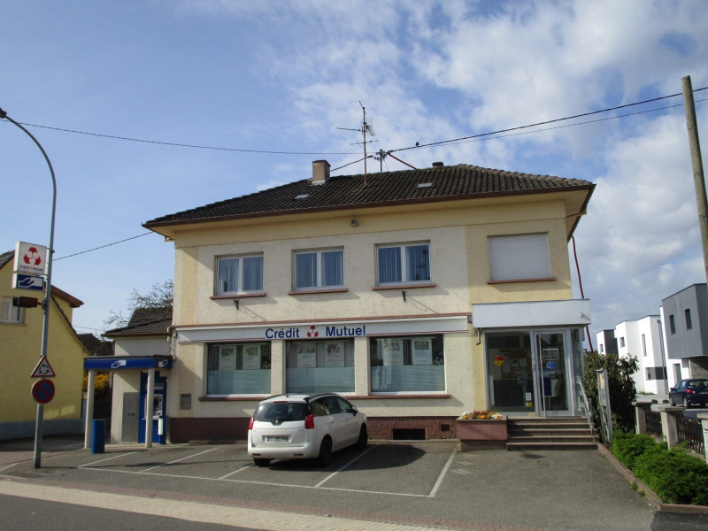 Vente immeuble Kaltenhouse 294000€ - Photo 1