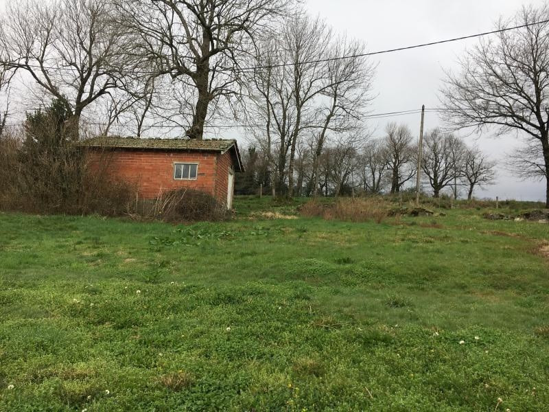 Vente maison / villa Mazamet 120000€ - Photo 9
