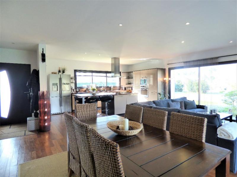 Sale house / villa Perissac 350000€ - Picture 1
