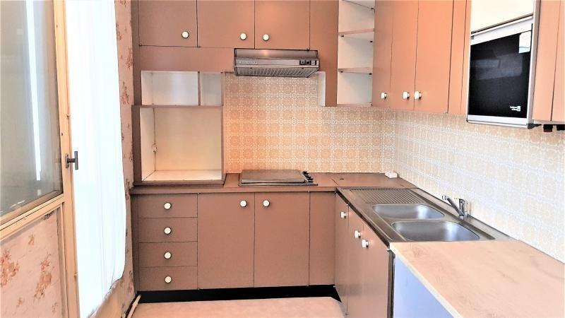 Sale apartment Le plessis trevise 197000€ - Picture 6