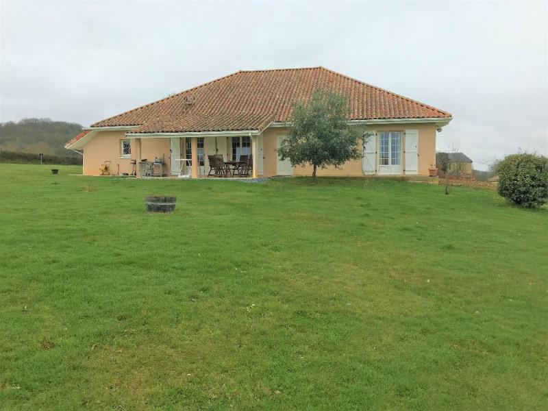 Sale house / villa Garlin 212000€ - Picture 1