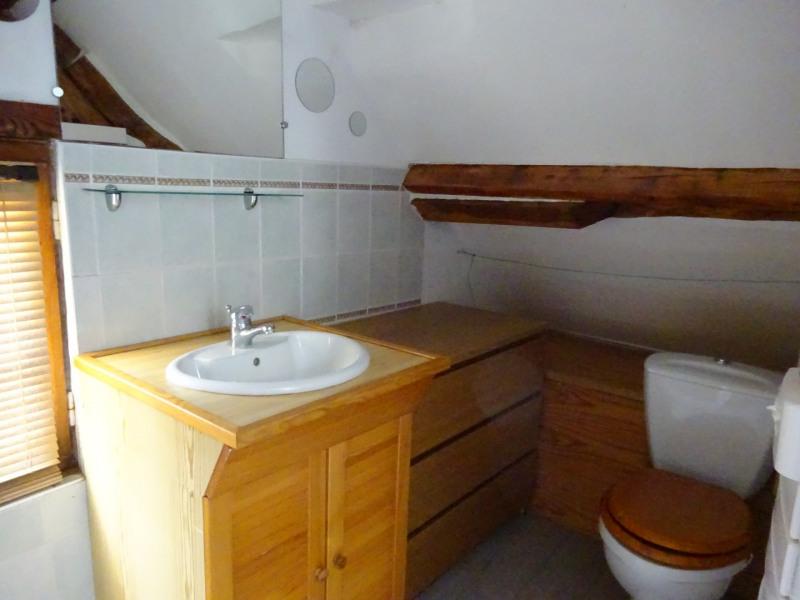 Rental apartment La rivière-saint-sauveur 370€ CC - Picture 5