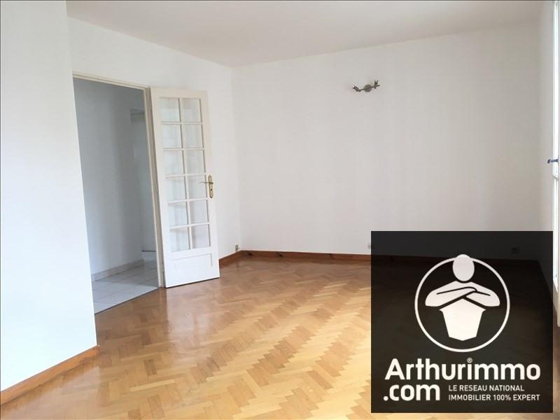Vente appartement Chelles 136500€ - Photo 3