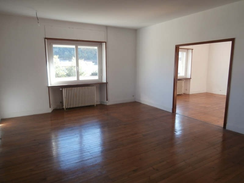 Rental apartment Mazamet 520€ CC - Picture 3