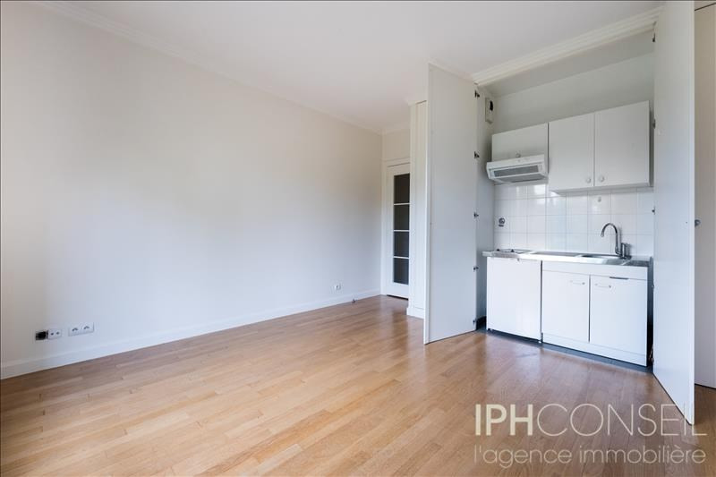 Vente de prestige appartement Neuilly surseine 360 000€ - Photo 4