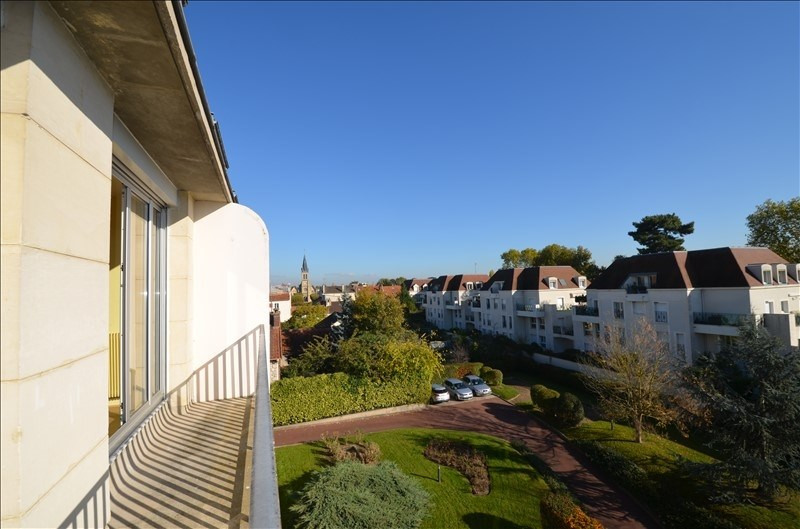 Vente appartement Croissy sur seine 418 000€ - Photo 3