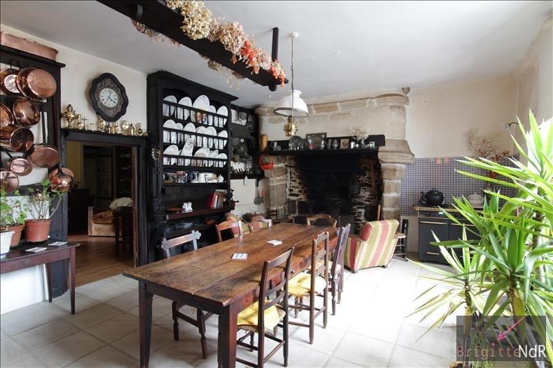 Vente maison / villa St germain les belles 422000€ - Photo 3