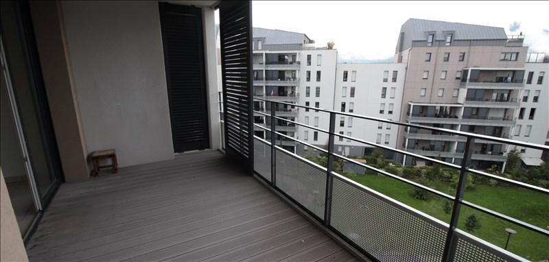 Vente appartement Annecy 365000€ - Photo 1