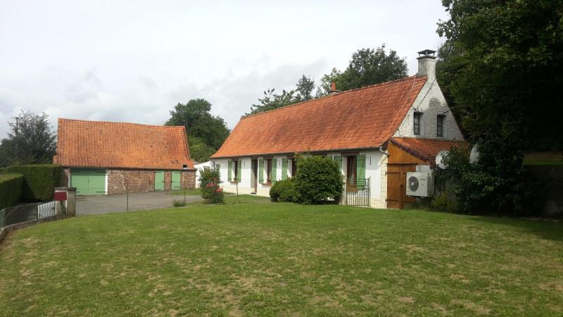 Vente maison / villa Prox estrée blanche 177500€ - Photo 1