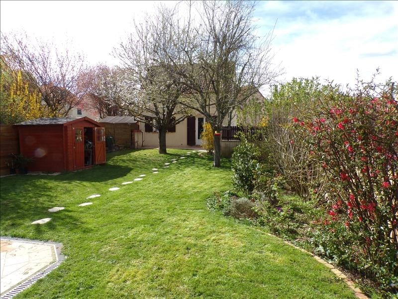 Vendita casa Montigny le bretonneux 579000€ - Fotografia 6